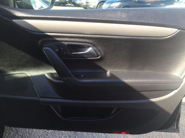 2010 Volkswagen CC for sale at BaySide Auto in Wilmington CA