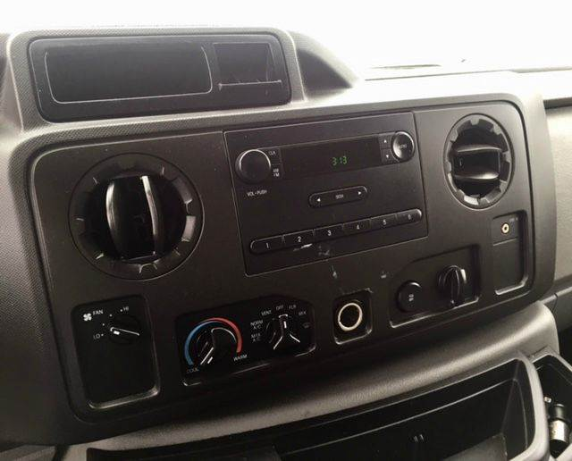 2012 Ford E-Series Cargo for sale at BaySide Auto in Wilmington CA