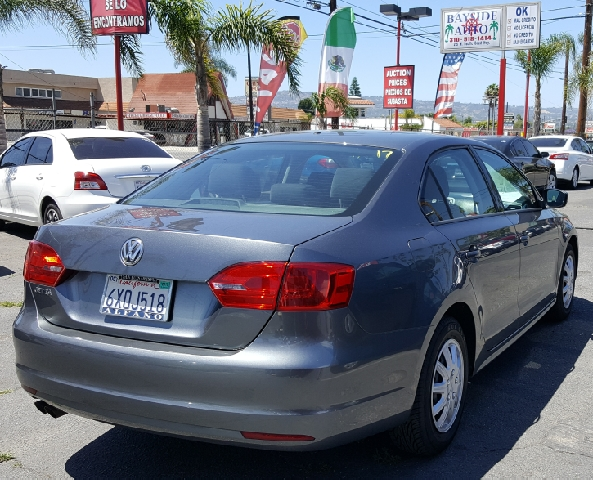 2013 Volkswagen Jetta for sale at BaySide Auto in Wilmington CA