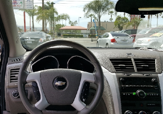 2010 Chevrolet Traverse for sale at BaySide Auto in Wilmington CA