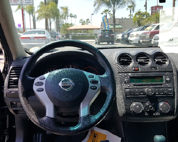 2008 Nissan Altima for sale at BaySide Auto in Wilmington CA