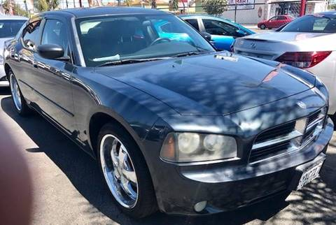 2007 Dodge Charger for sale at BaySide Auto in Wilmington CA