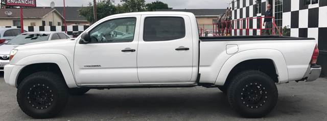 2008 Toyota Tacoma for sale at BaySide Auto in Wilmington CA