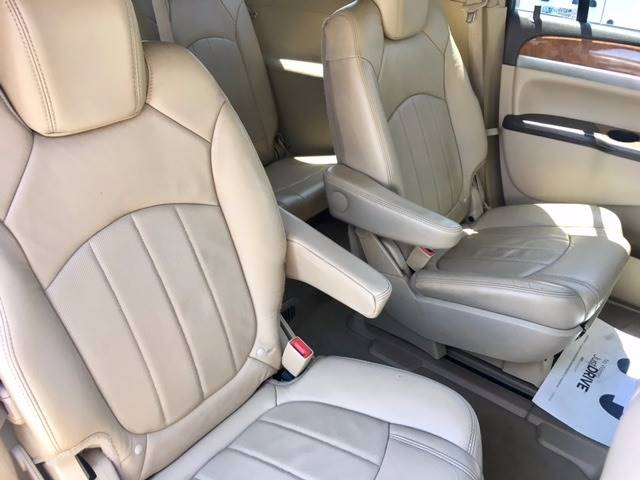 2009 Buick Enclave for sale at BaySide Auto in Wilmington CA