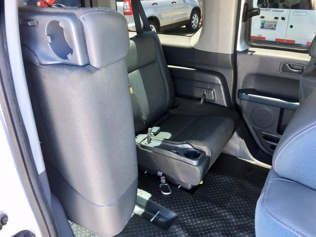 2006 Honda Element for sale at BaySide Auto in Wilmington CA