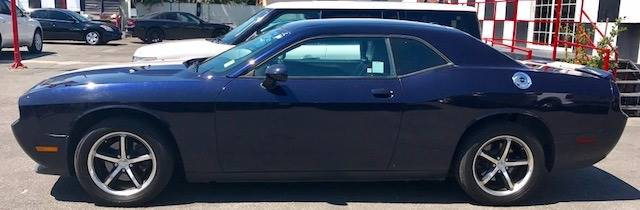 2011 Dodge Challenger for sale at BaySide Auto in Wilmington CA