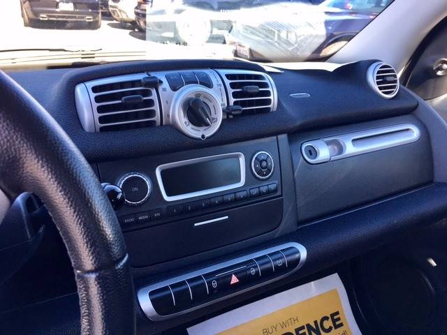 2015 Smart fortwo for sale at BaySide Auto in Wilmington CA