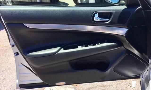 2015 Infiniti Q40 for sale at BaySide Auto in Wilmington CA