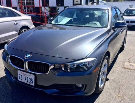 2014 BMW 3 Series for sale at BaySide Auto in Wilmington CA