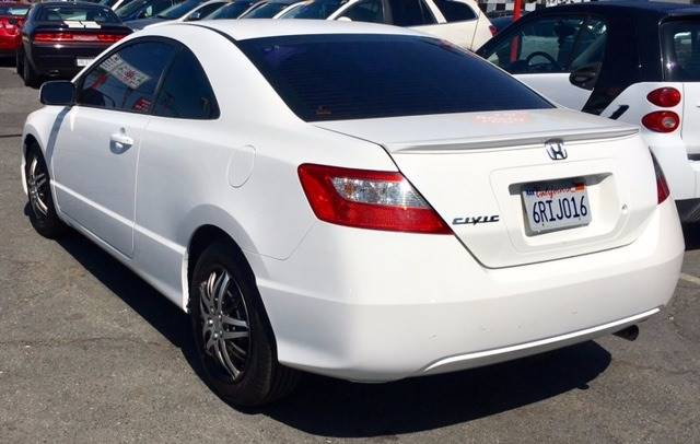 2011 Honda Civic for sale at BaySide Auto in Wilmington CA