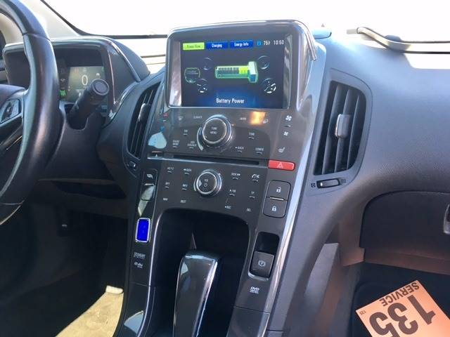 2011 Chevrolet Volt for sale at BaySide Auto in Wilmington CA
