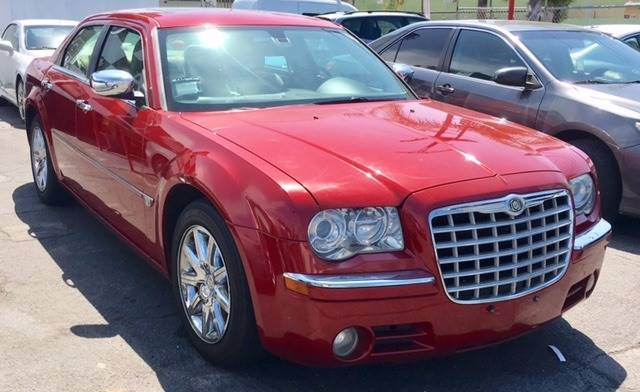 2007 Chrysler 300 for sale at BaySide Auto in Wilmington CA