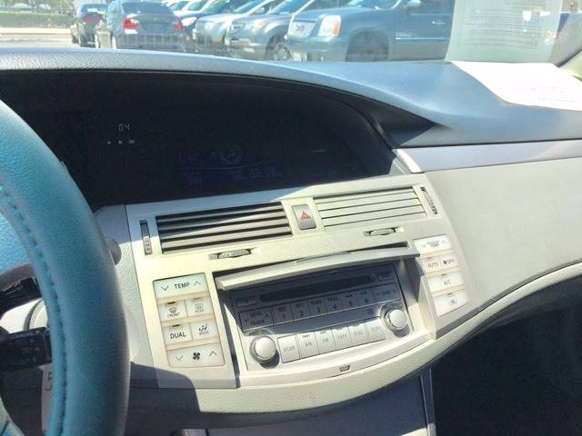 2007 Toyota Avalon for sale at BaySide Auto in Wilmington CA