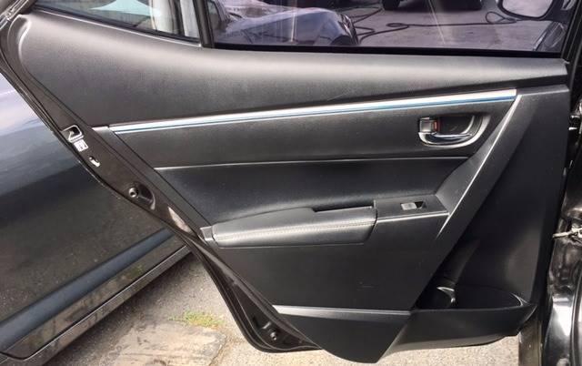 2014 Toyota Corolla for sale at BaySide Auto in Wilmington CA