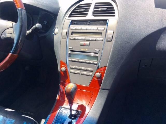 2008 Lexus ES 350 for sale at BaySide Auto in Wilmington CA