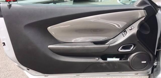 2010 Chevrolet Camaro for sale at BaySide Auto in Wilmington CA