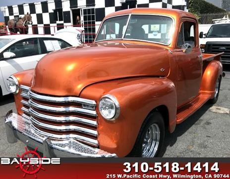 1947 GMC C/K 1500 Series for sale in Wilmington, CA