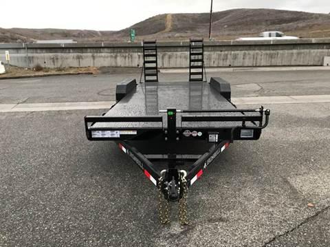 2019 Ironbull  Equipment Trailer  for sale in Redlands, CA