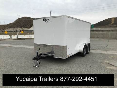 2019 Look Trailers Entry Level  for sale in Redlands, CA