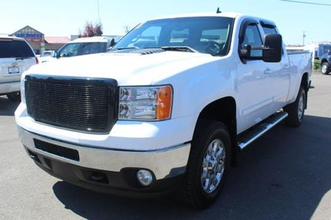 2011 GMC Sierra 2500HD for sale in Auburn, WA