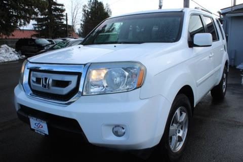 2011 Honda Pilot for sale in Auburn, WA