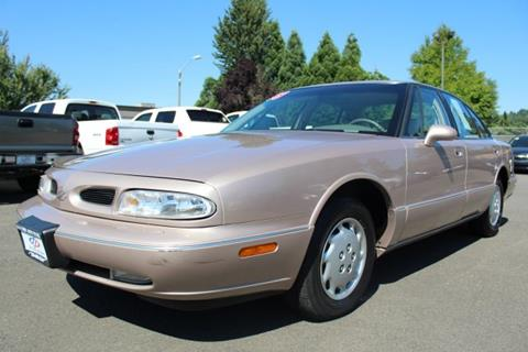 1999 Oldsmobile Eighty-Eight for sale in Auburn, WA