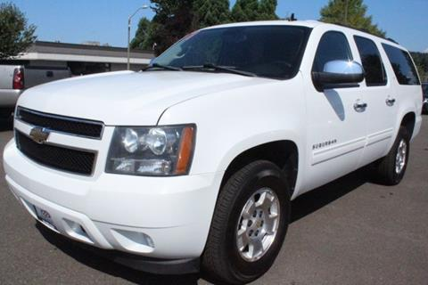 Ss Best Auto Sales >> Chevrolet Suburban For Sale In Auburn Wa S S Best Auto