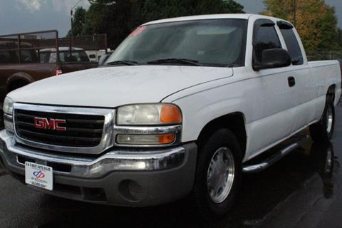 2003 GMC Sierra 1500 for sale in Auburn, WA