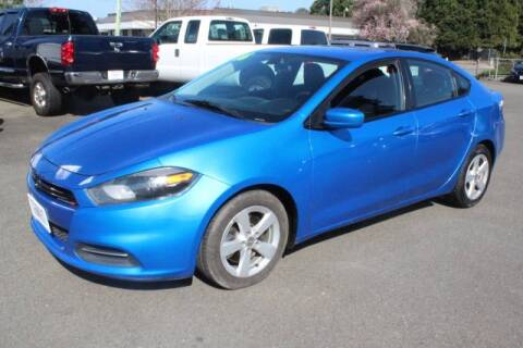 2016 Dodge Dart for sale at S&S Best Auto Sales LLC in Auburn WA