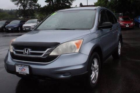 2011 Honda CR-V for sale at S&S Best Auto Sales LLC in Auburn WA