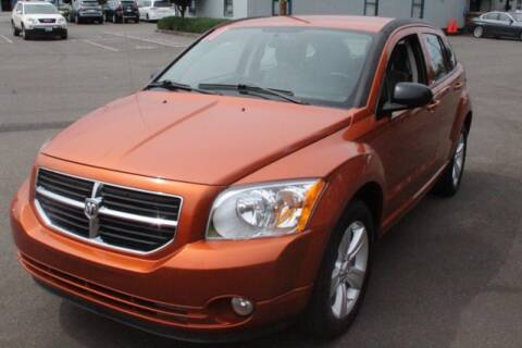 2011 Dodge Caliber for sale at S&S Best Auto Sales LLC in Auburn WA