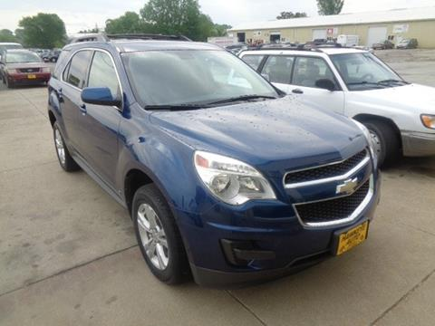 2010 Chevrolet Equinox for sale in Marion, IA