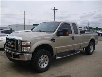 2008 Ford F-250 Super Duty for sale in Marion, IA