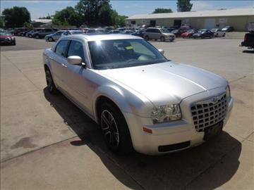 2007 Chrysler 300 for sale in Marion, IA