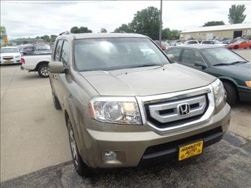 2011 Honda Pilot for sale in Marion, IA
