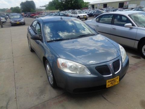 2005 Pontiac G6 for sale in Marion, IA