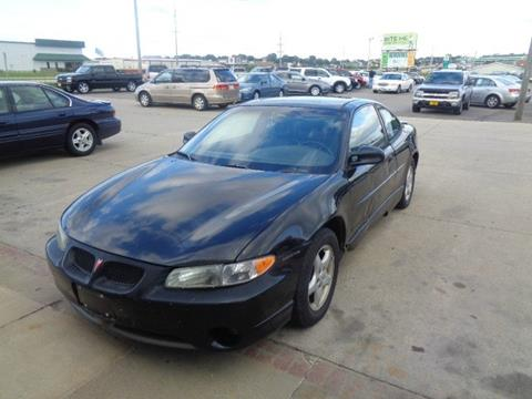 1998 Pontiac Grand Prix for sale in Marion, IA