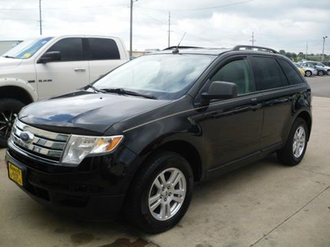 2007 Ford Edge for sale in Marion, IA