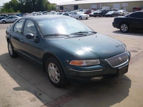 1997 Chrysler Cirrus for sale in Marion, IA