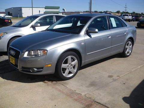 2005 Audi A4 for sale in Marion, IA