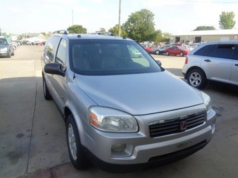 2005 Saturn Relay for sale in Marion, IA