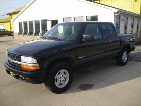 2004 Chevrolet S-10 for sale in Marion, IA
