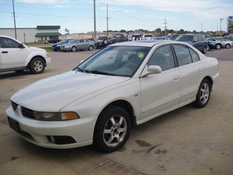 2002 Mitsubishi Galant for sale in Marion, IA