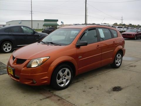 2004 Pontiac Vibe for sale in Marion, IA