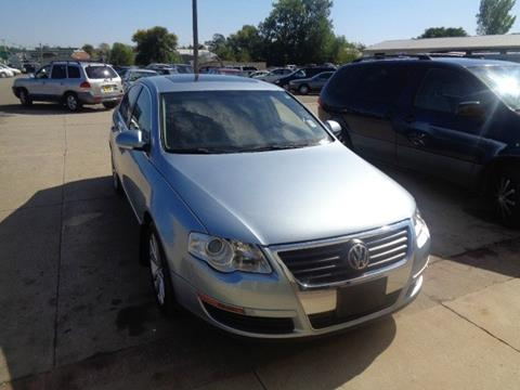 2006 Volkswagen Passat for sale in Marion, IA