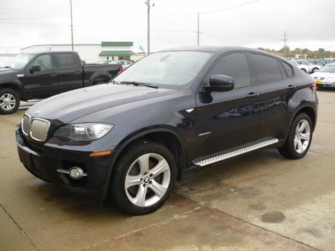 2012 BMW X6 for sale in Marion, IA