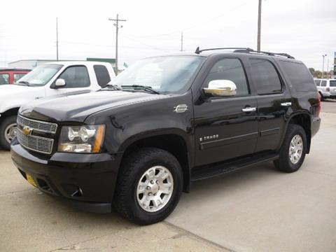 2007 Chevrolet Tahoe for sale in Marion, IA