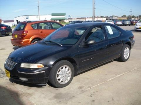 2000 Chrysler Cirrus for sale in Marion, IA