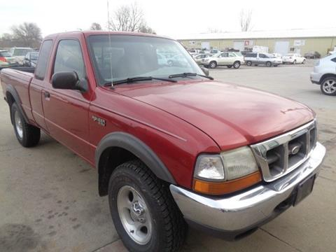 2000 ford ranger for sale in marion ia