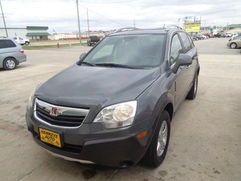 2008 Saturn Vue for sale in Marion, IA